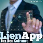 Tax Lien Software
